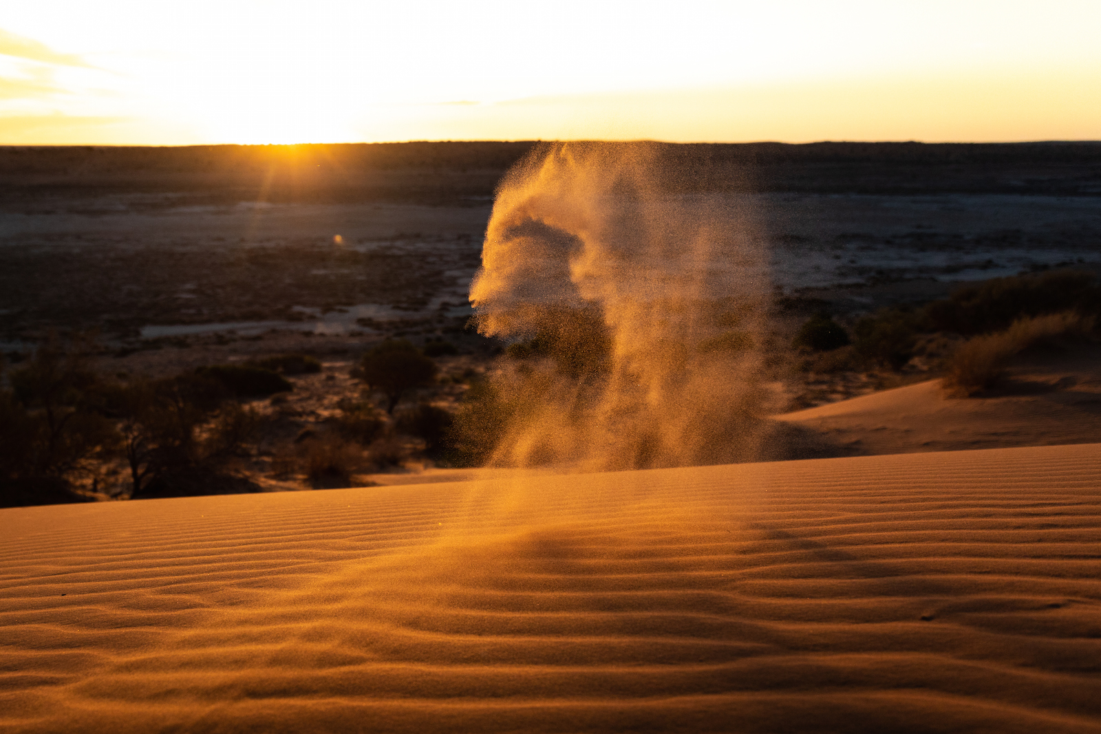 Canon Lake Eyre Promotion
