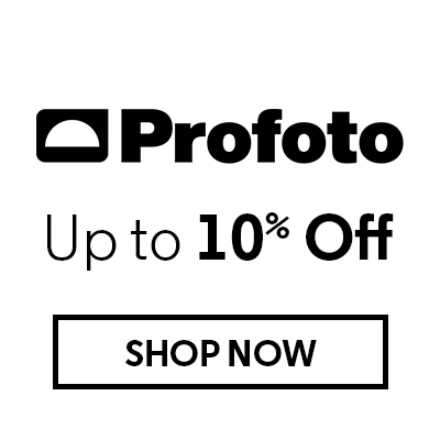 Profoto Up to 10% Off