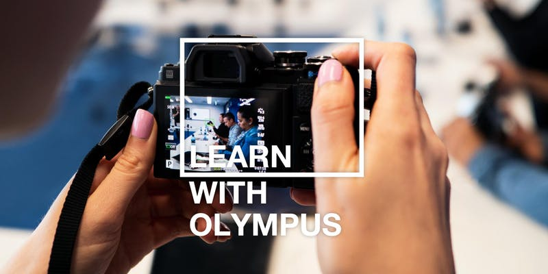 Learn with Olympus