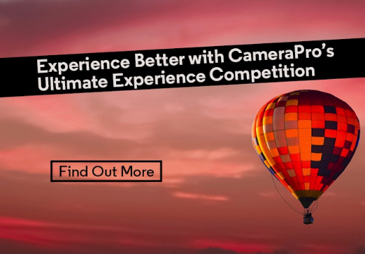 CameraPro Ultimate Experience