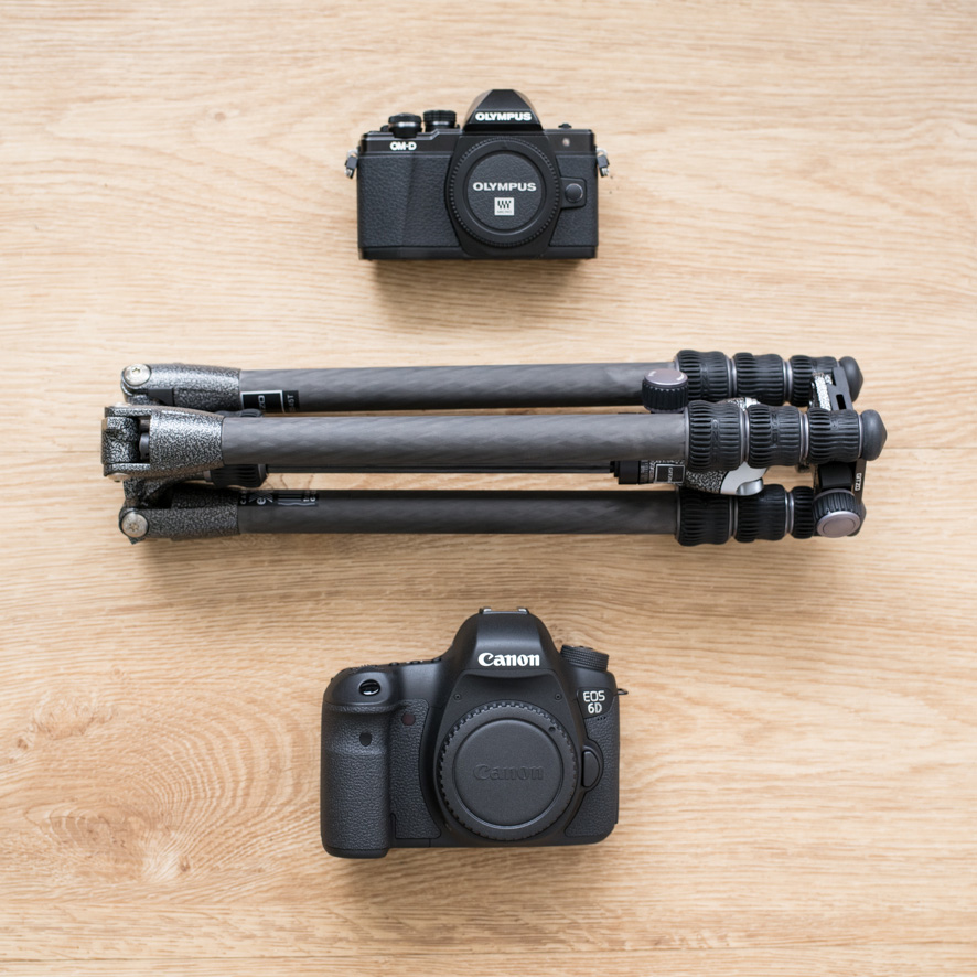Camera Accessories Buying Guide