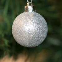 Christmas bauble thumbnail