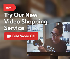 Try Our New Video Shopping Service