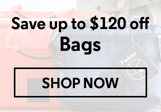 Save up to $120 Off Bags