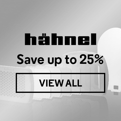 Hahnel - Save up to 25%