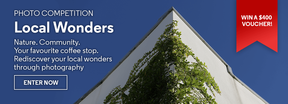 Photo Competition - Local Wonders