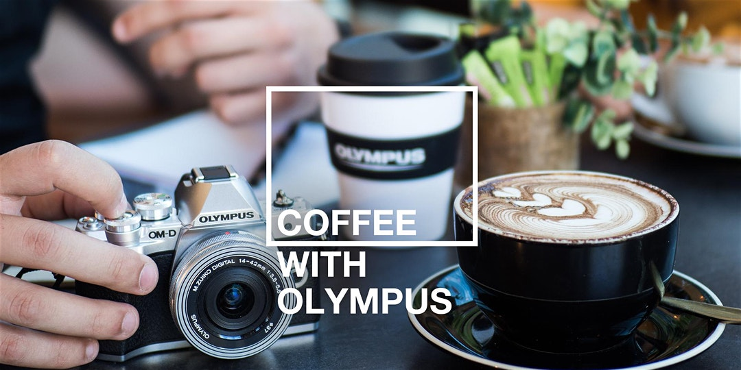 Coffee with Olympus (Brisbane)